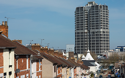 Swindon property market offers exceptional value for money.